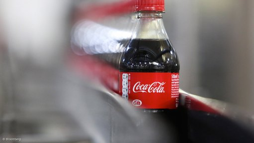 Coca-Cola appoints new South Africa GM