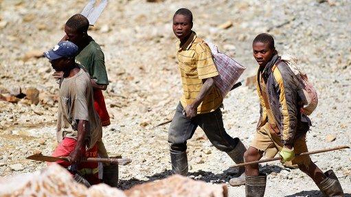 Zama-zamas depriving South Africa of R20bn in revenue  each year – Sibanye