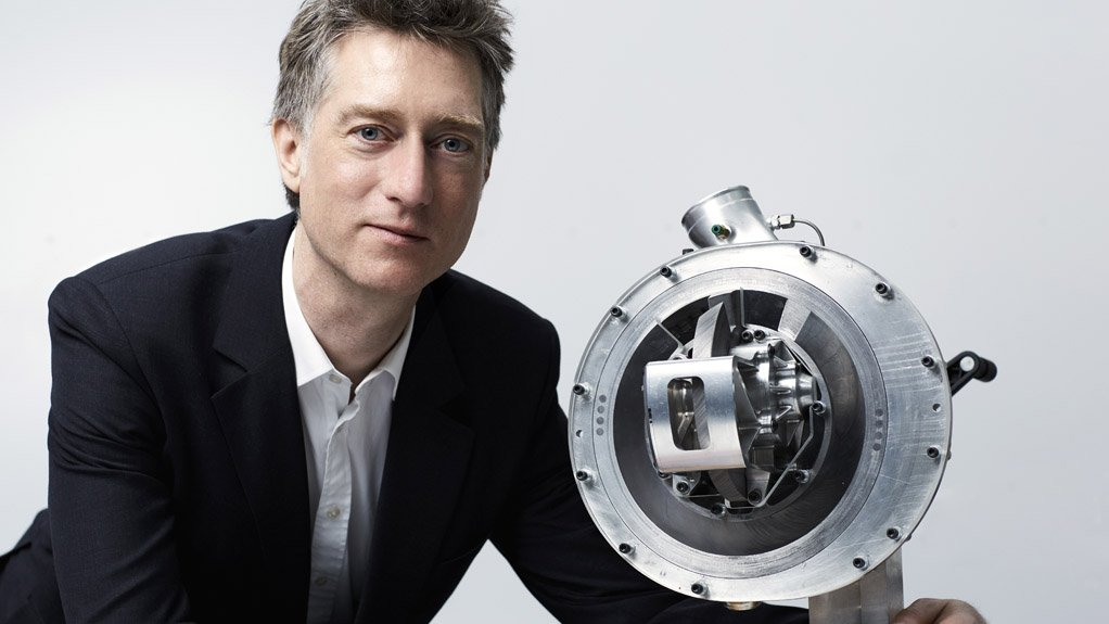 STEVE LINDSEY The founder of Lontra was nominated and shortlisted as a finalist at the 2017 European Inventor Awards
