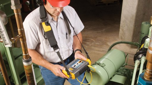 Troubleshooting device eases, enables priority maintenance