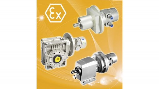 POWER LINE ATEX RANGE The motor complies with European Union Parliament directive 2014/34/EU on equipment and protective systems intended for use in potentially explosive atmospheres