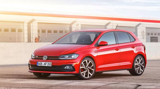 VW shows off new Polo to be produced in South Africa