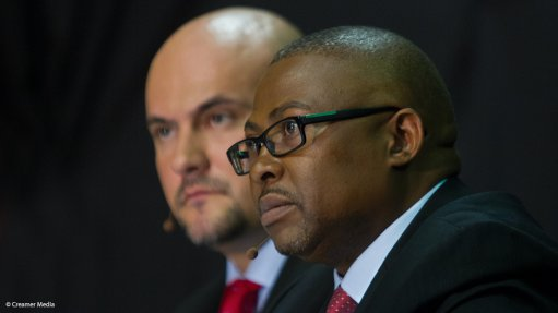 Transnet appoints Werksmans to probe locomotive corruption claims