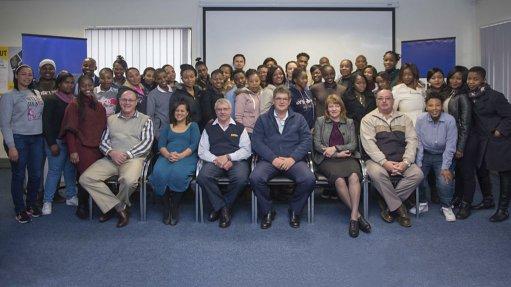 Majority of new Barloworld technician apprentices are women