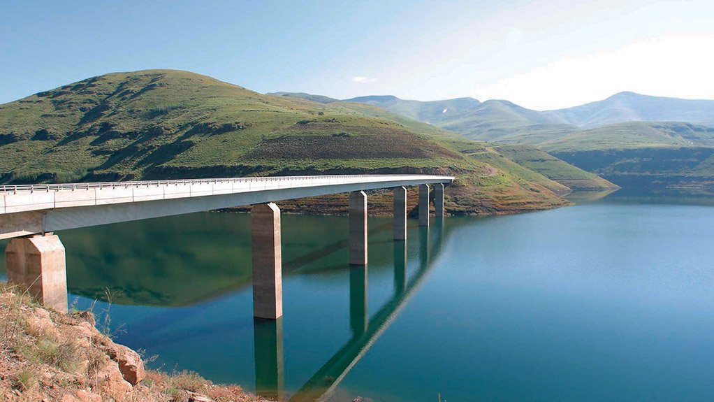 LHDA appoints JV to oversee Polihali dam design, construction