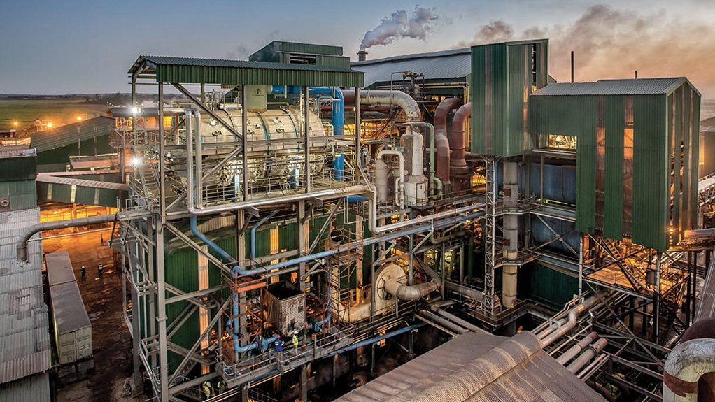 NAKAMBALA SUGAR MILL Illovo Sugar appointed Bosch Projects as engineering, procurement and construction management consultants for the mill's expansion