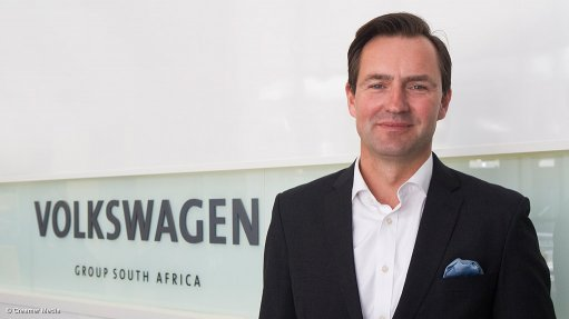 African Association of Automotive Manufacturers names Thomas Schaefer as new chairman