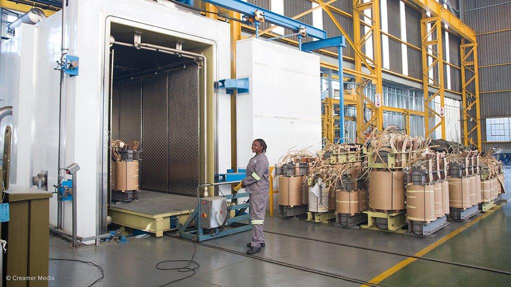 WEG Transformers Africa