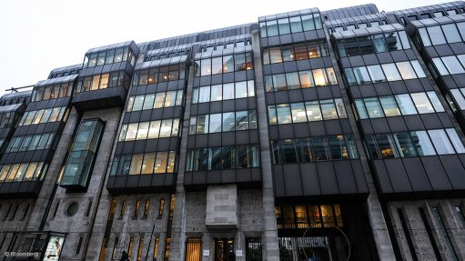 Anglo is said to opt for De Beers' historic London base as new HQ