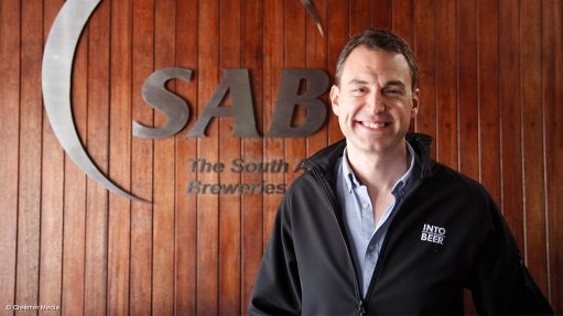 SAB invests R2.8bn in expanding Gauteng breweries