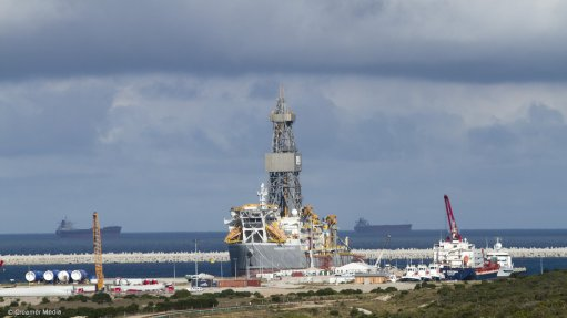 Coega IDZ preferred  location for the gas  to power programme