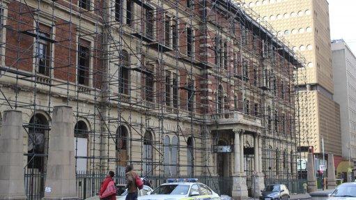 Joburg Property Company showcases city's heritage