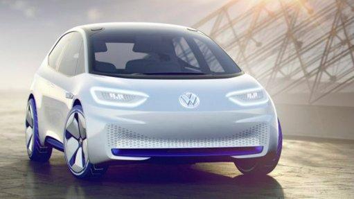 Despite electric-car future, SA must pursue clean fuel agenda, says VWSA MD