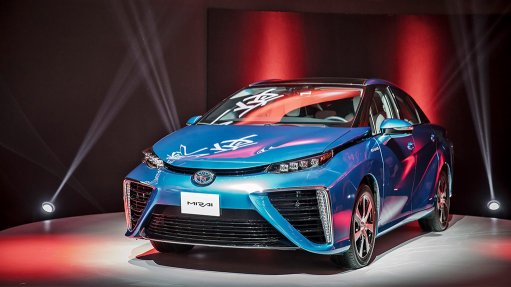 Fuel cell electric vehicles provide double the driving range