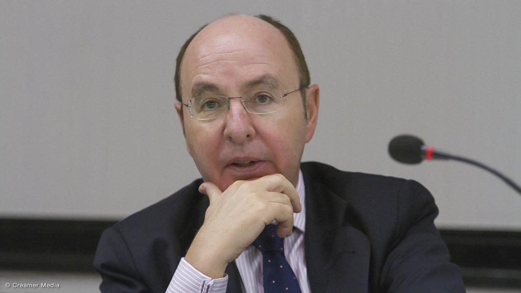 Herbert Smith Freehills Africa partner and co-chair Peter Leon