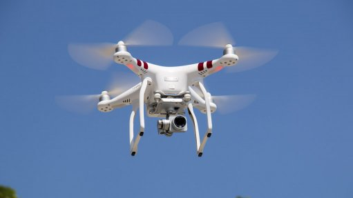 Aviation company  adds drones to  African offering