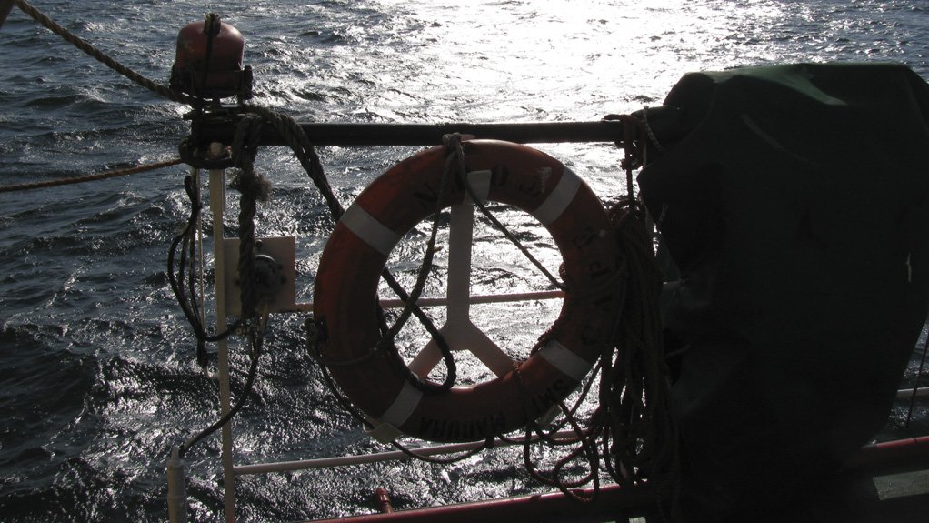 TUG ON CALL Amsol will provide a purpose-designed high speed tug to safeguard South Africa's marine environment