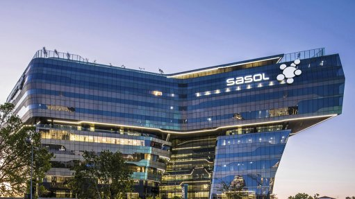 Sandton building wins Sapoa award