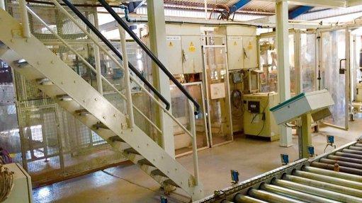 Wheel Assemblers (Pty) Ltd
