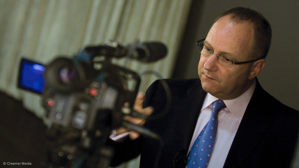 Mark Cutifani