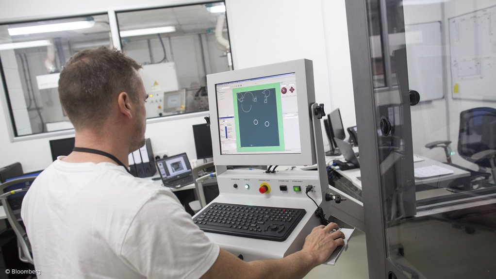 GLOBAL SUPPORT  Ipsen shipped eight vacuum heat-treating systems to customers worldwide to support the additive manufacturing, aerospace, medical, metal injection moulding and tooling industries