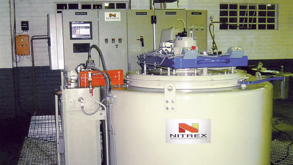 P.H Heat Treatment