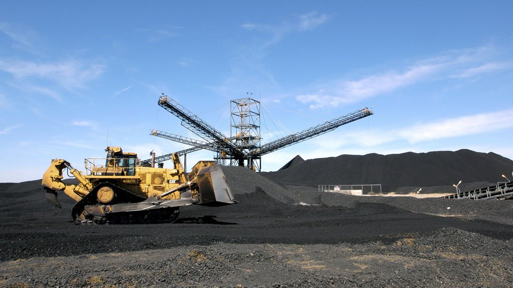 INTERNATIONAL PROSPECTS SSG Consulting says South African mining goods and services suppliers need to enter new markets through distribution deals or establishing international offices to remain competitive