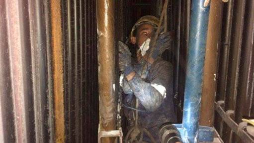 Rope access enhances cost-effectiveness of NDT inspection