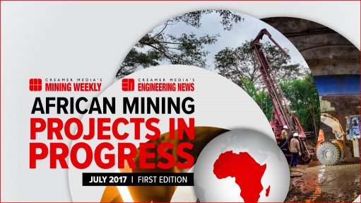 Free African mining projects report offered to advertisers