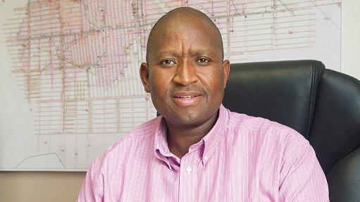 Isaac Tshabalala