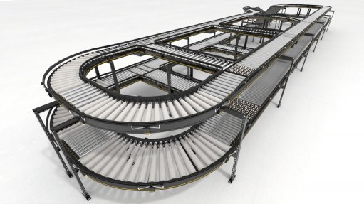 ADDING VALUE Businesses are investing in upgrading existing materials handling equipment and eliminating problem areas to maximise efficiency