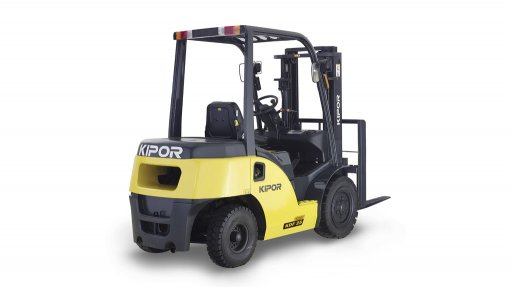 Comprehensive  service support adds value to forklifts