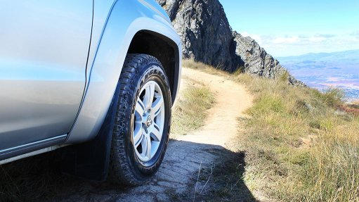Goodyear to wrap up R1bn investment in E Cape plant this year