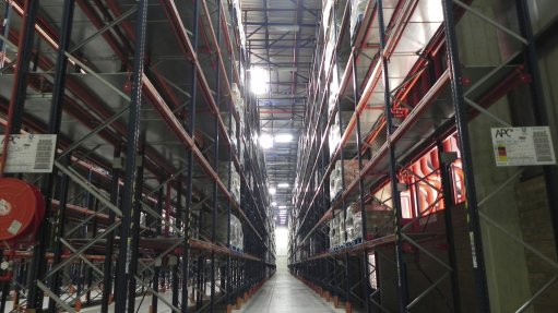 STEEL WAREHOUSES New warehouses across the country are being considered for the Steel Awards