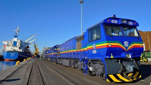 Transnet mulls options to improve Durban port efficiencies