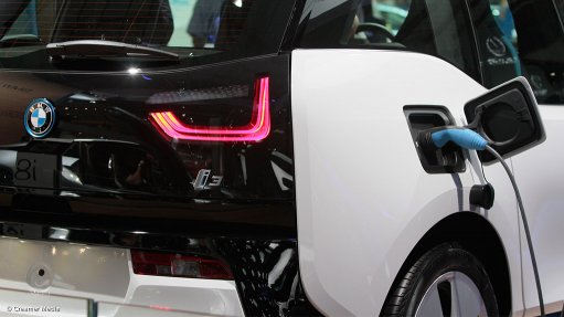 BMW SA approaches govt to scrap import duty on electric vehicles
