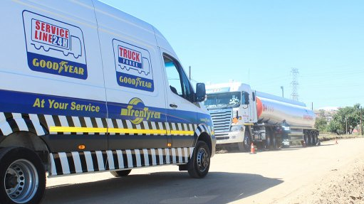 TrenTyre rolls out FleetFirst tyre management programme in S Africa