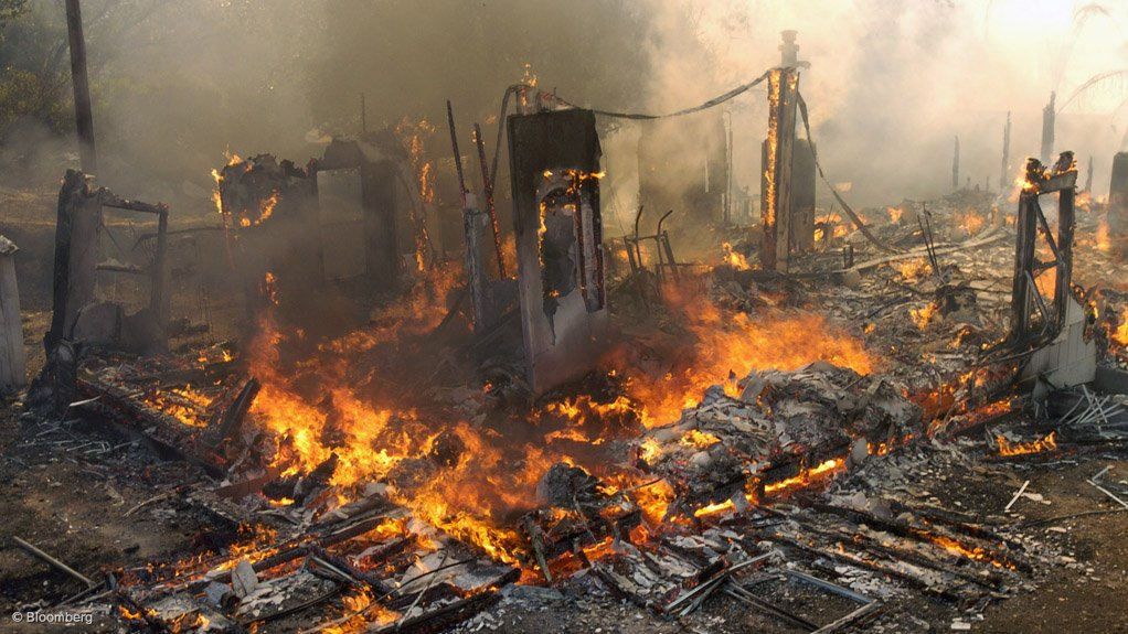 CRITICAL PROTECTION Fire risk assessments are critical in the protection of life, assets and in ensuring the continuity of business operations