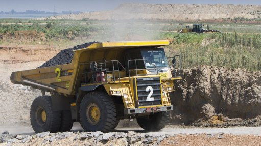 Firms joining forces to raise $500m for mining  projects, particularly in Africa
