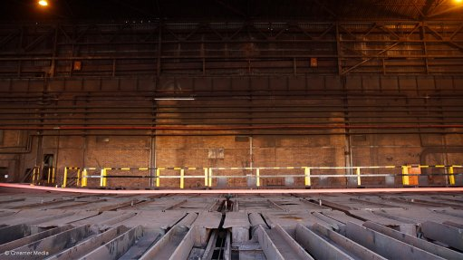 Highveld to pursue safeguard protection on heavy structural steel products