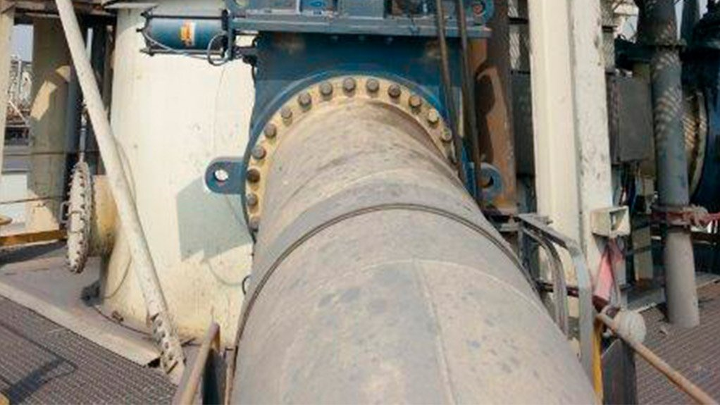 The importance of valve selection in slurry applications