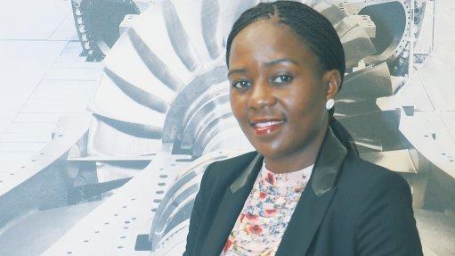 Nthabiseng Kubheka