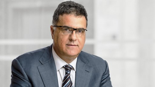Technology set to unleash mining innovation – Anglo's O'Neill