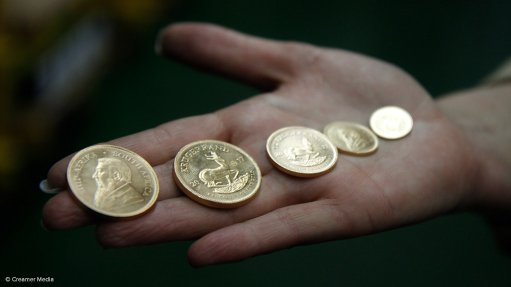 Krugerrand demand resurgence anticipated to result in record sales