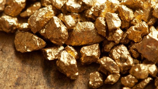 Mining contractor activity progressing at Moz gold project