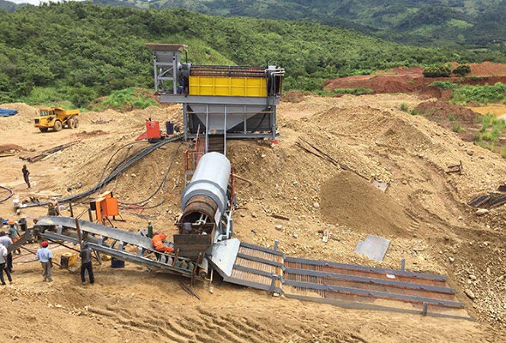 mining mining mining