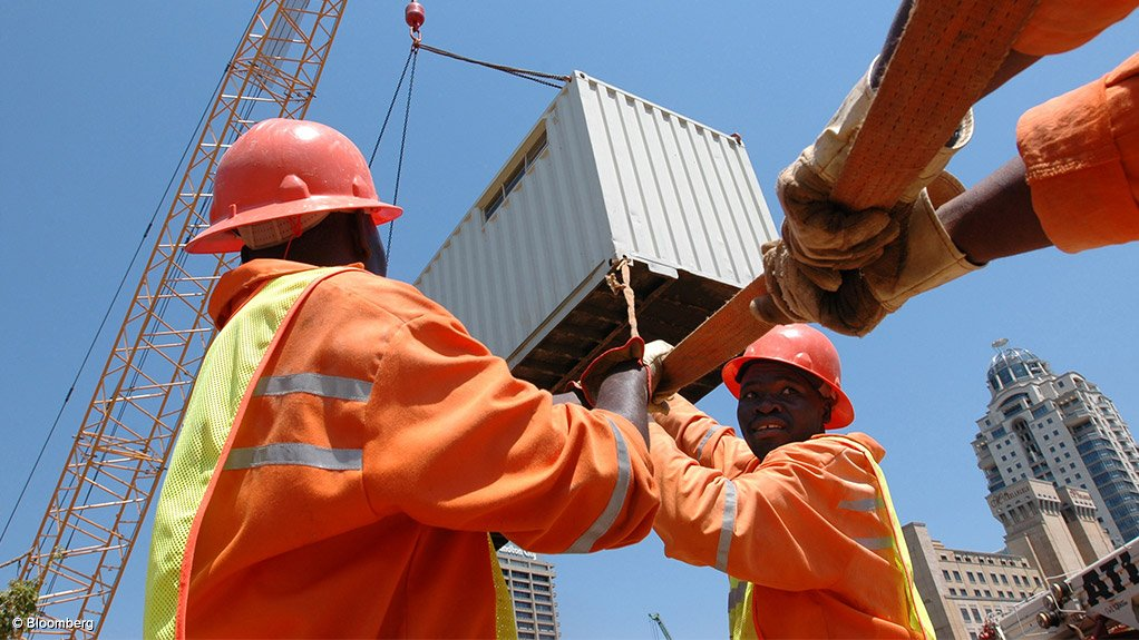 Infrastructure initiative garners support from nine African presidents