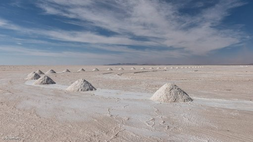 Supplying lithium gets trickier as electric revolution looms