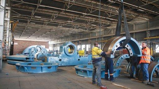 Parnis Manufacturing