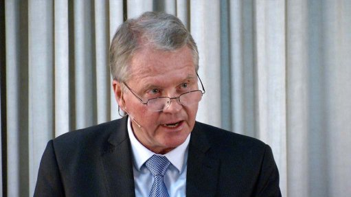 Vibrant future planned for remaining South African mines – AngloGold